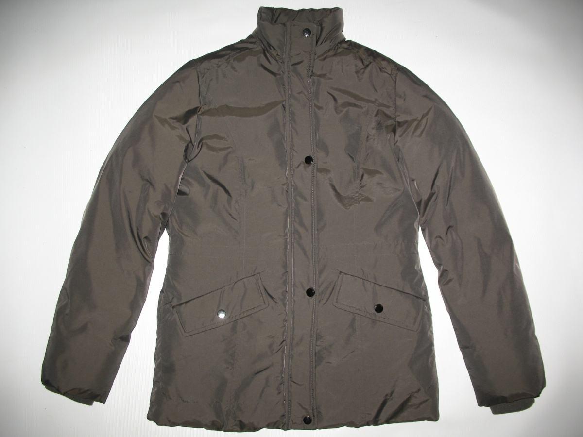 Куртка EDEIS parka lady (размер 36/S) - 1
