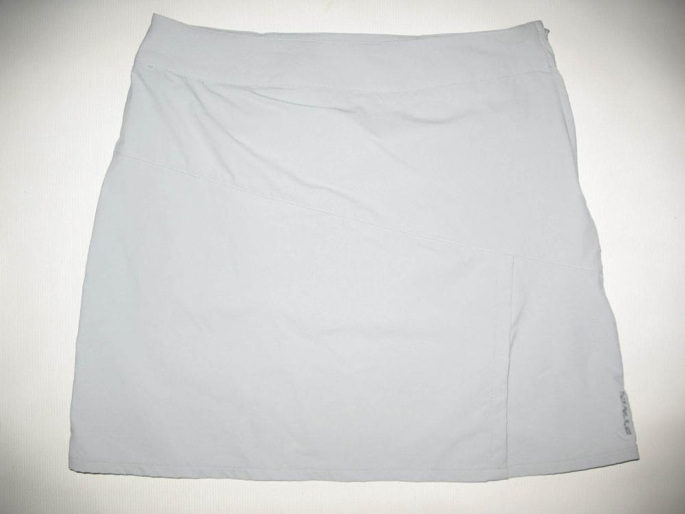 Велоюбка BTWIN cycling skirt (размер M) - 1