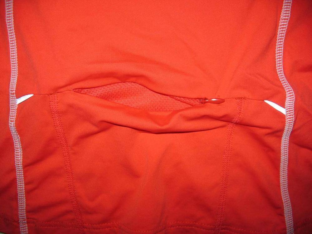 Веломайка GORE bike wear sleeveless jersey lady (размер 36/S) - 4