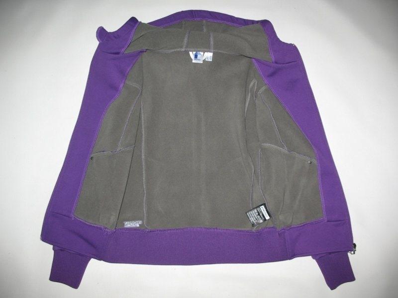 Кофта PROTEST fleece hoodies lady (размер 36/S) - 4
