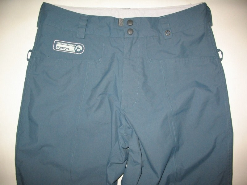 Штаны BURTON snowboard/ski pants lady  (размер S/M) - 2