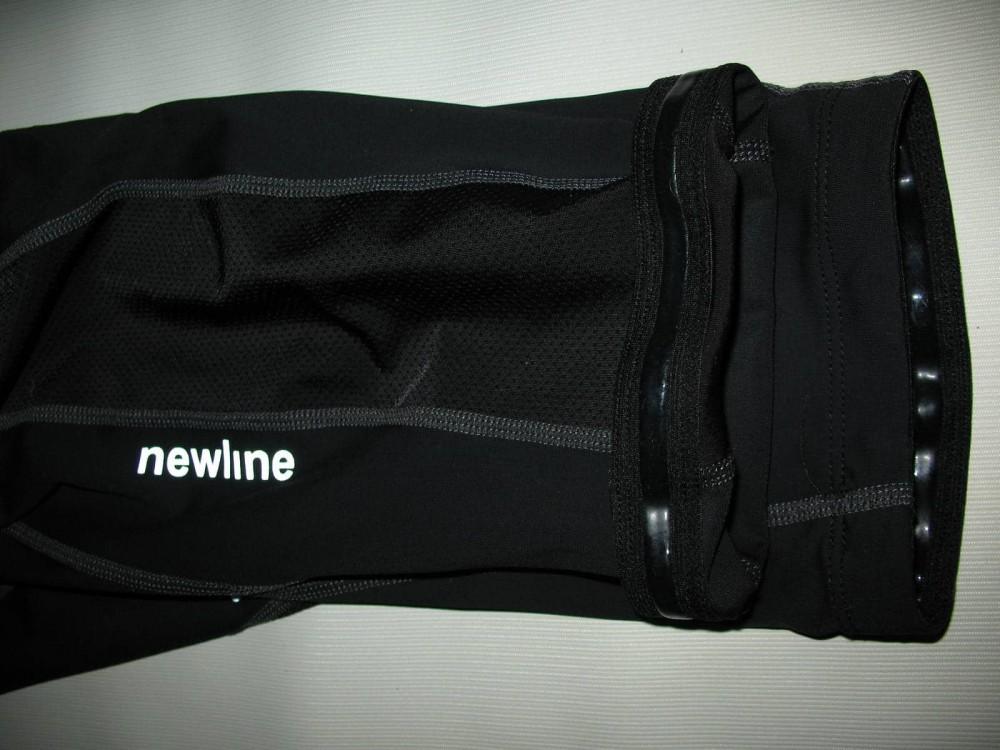 Велошорты NEWLINE cycling shorts lady (размер S/M) - 4