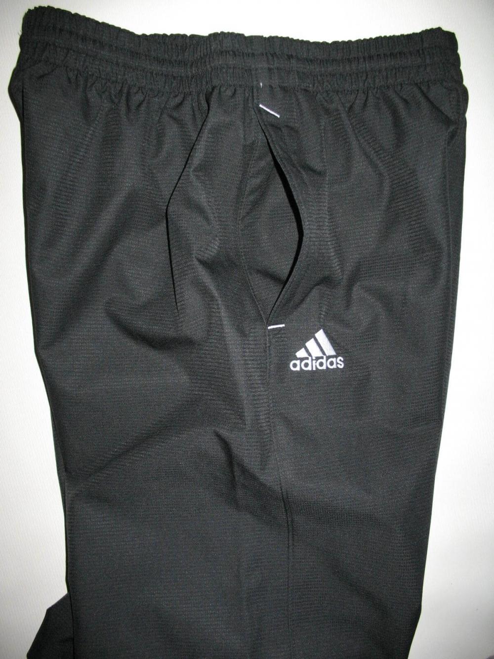 Штаны ADIDAS team woven pant lady/unisex (размер S/M) - 4