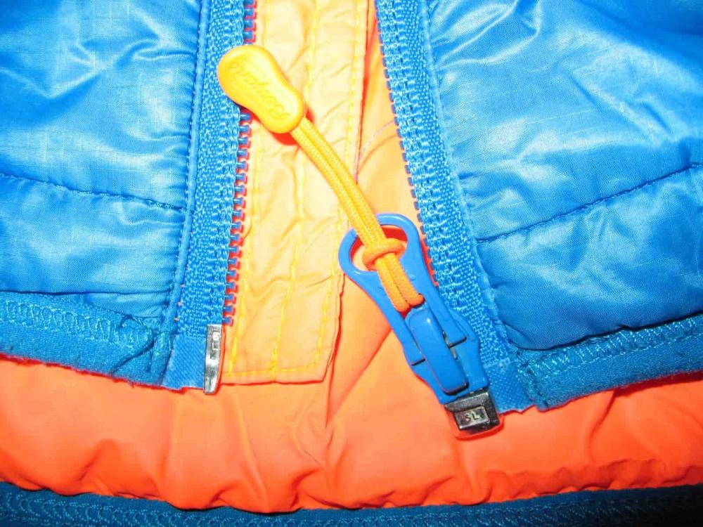 Жилет BERGANS valdres primaloft vest (размер L) - 5