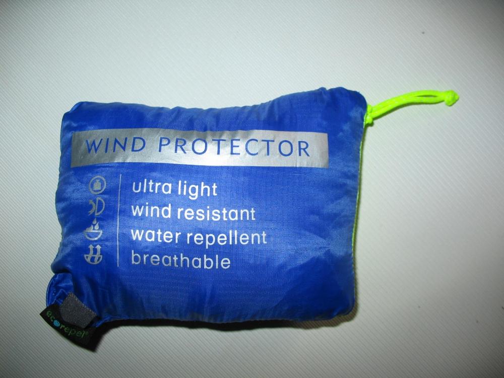 CRANE ultralight windjacket (размер 52-XL/L) - 4