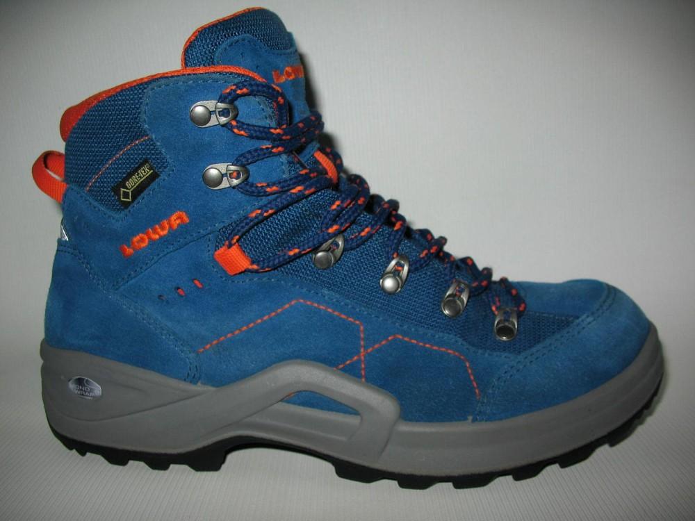 Ботинки LOWA kody III boots lady (размер US6,5/UK5,5/EU39(на стопу 245-250 mm)) - 5