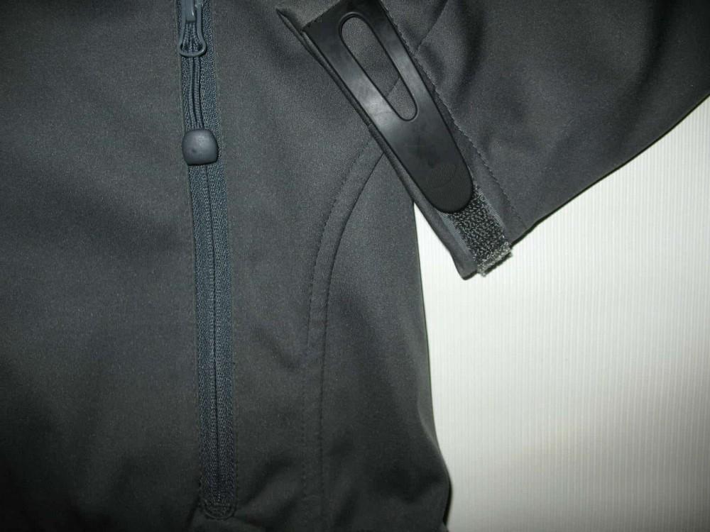 Куртка RUSSELL softshell 5000 jacket lady (размер L) - 7