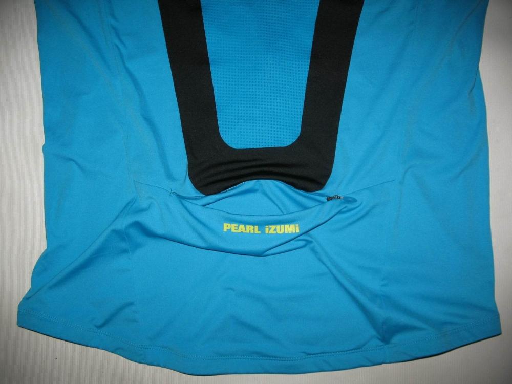 Веломайка PEARL iZUMi X-Alp jersey (размер L) - 3