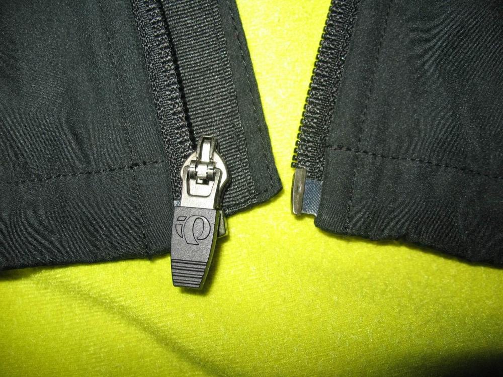 Жилет PEARL IZUMI cycling wind fleece vest (размер XL/XXL) - 4