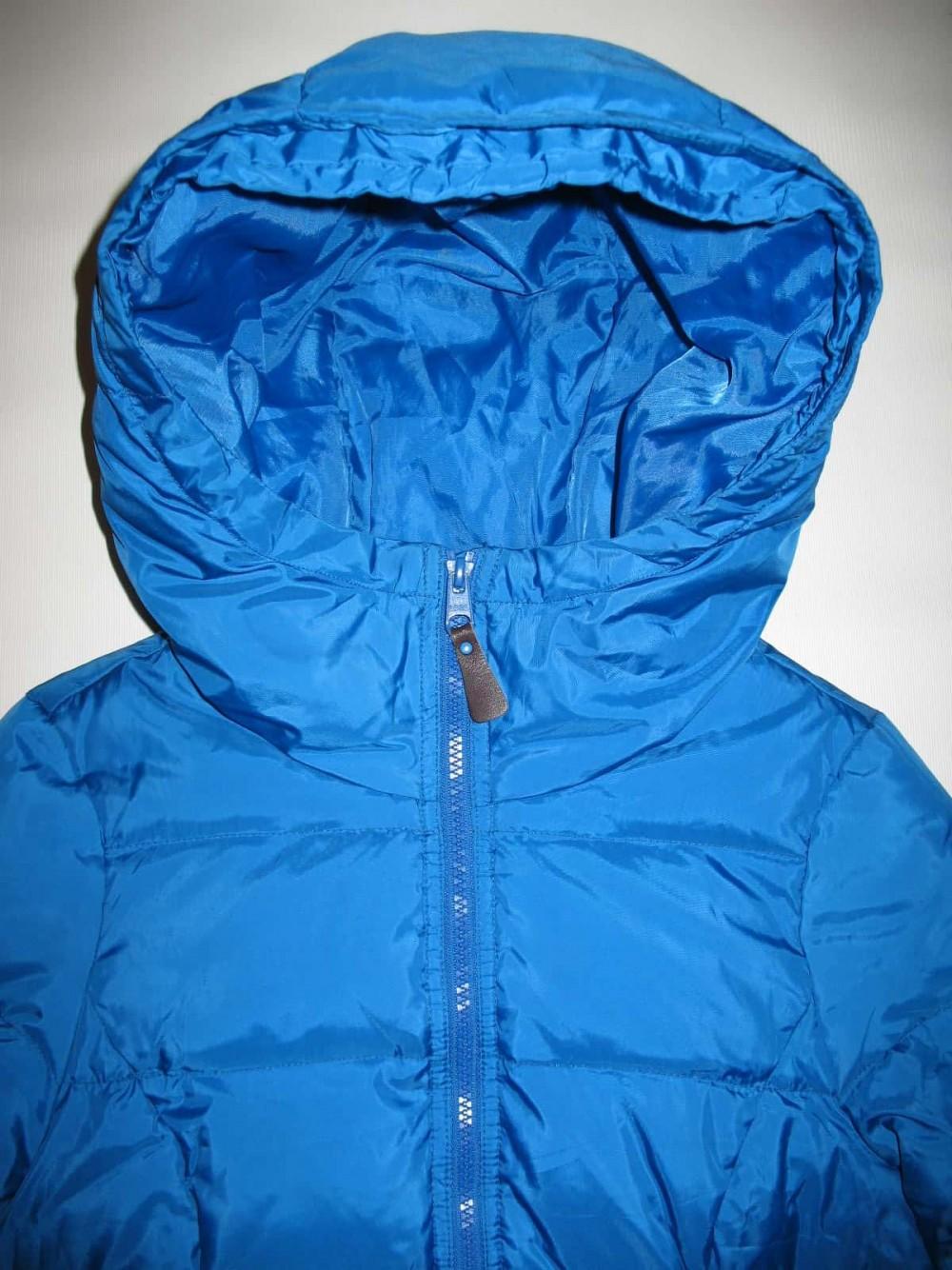 Куртка LOGG outdoor down jacket lady (размер S/XS) - 2
