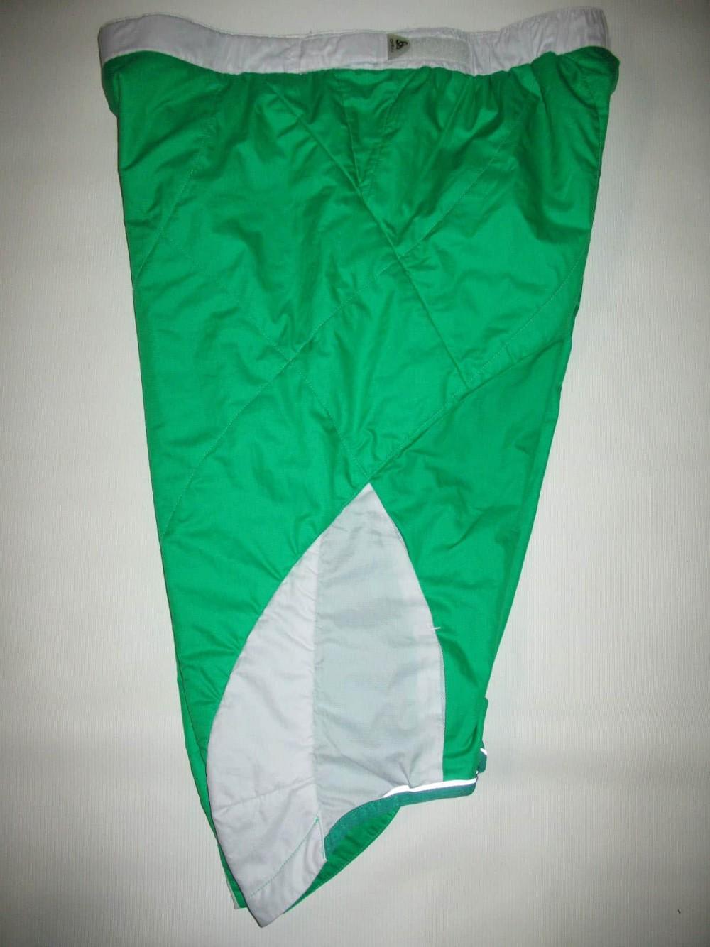 Шорты ODLO primaloft shorts lady (размер S/M) - 4