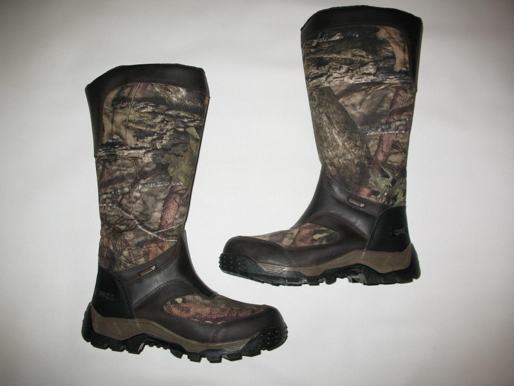 Ботинки ROCKY snake sport pro 16 boots (размер UK7,5/US8,5/EU42(на стопу до 270 mm)) - 10
