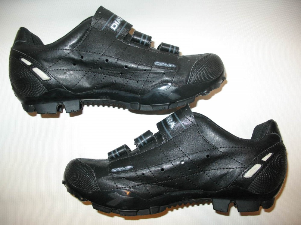 Велотуфли DIADORA d-skin comp mtb  shoes (размер UK6/US6,5/EU39(на стопу до 245 mm)) - 5