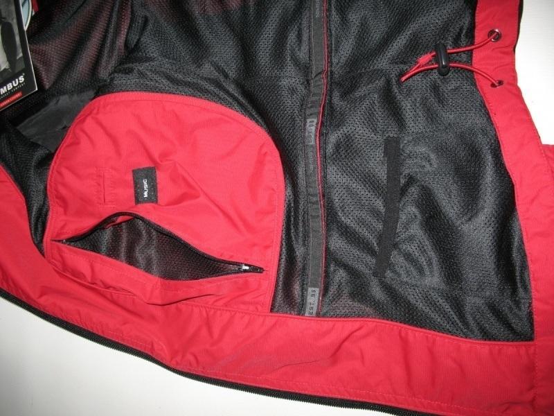 Куртка NIMBUS denver lady/unisex  (размер L, муж. S/M) - 7