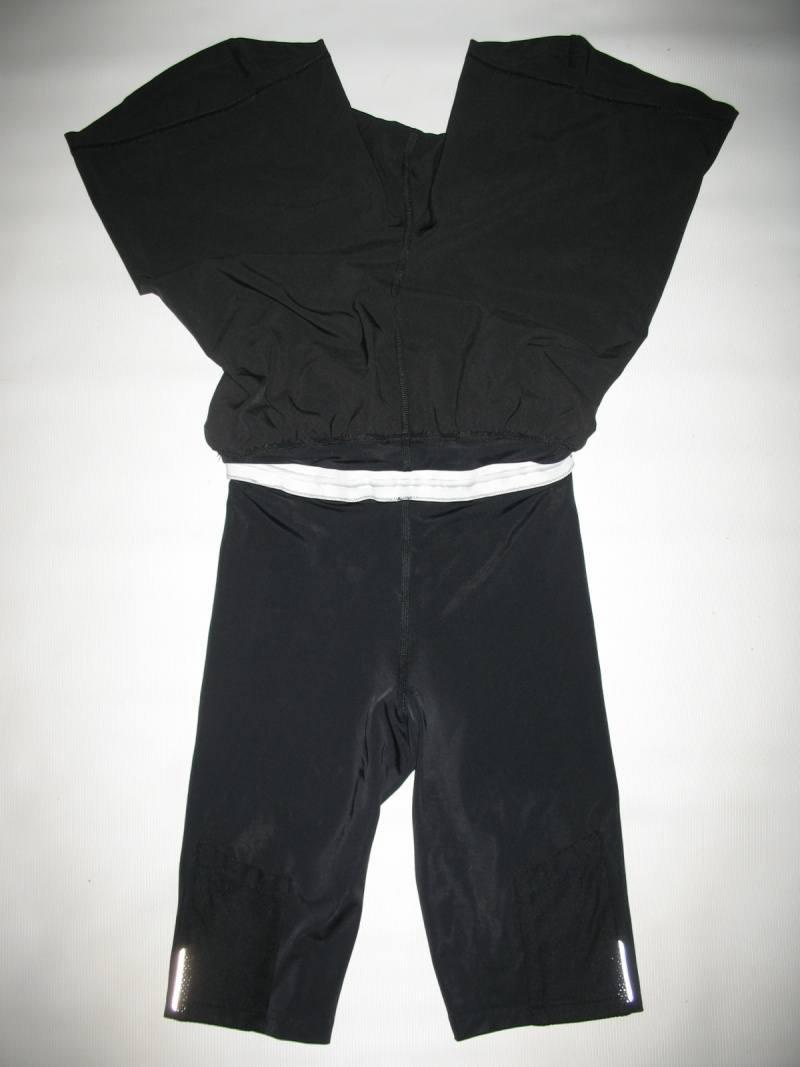 Шорты GORE Running Wear X-Running 2. 0 Shorts (размер S/XS) - 5