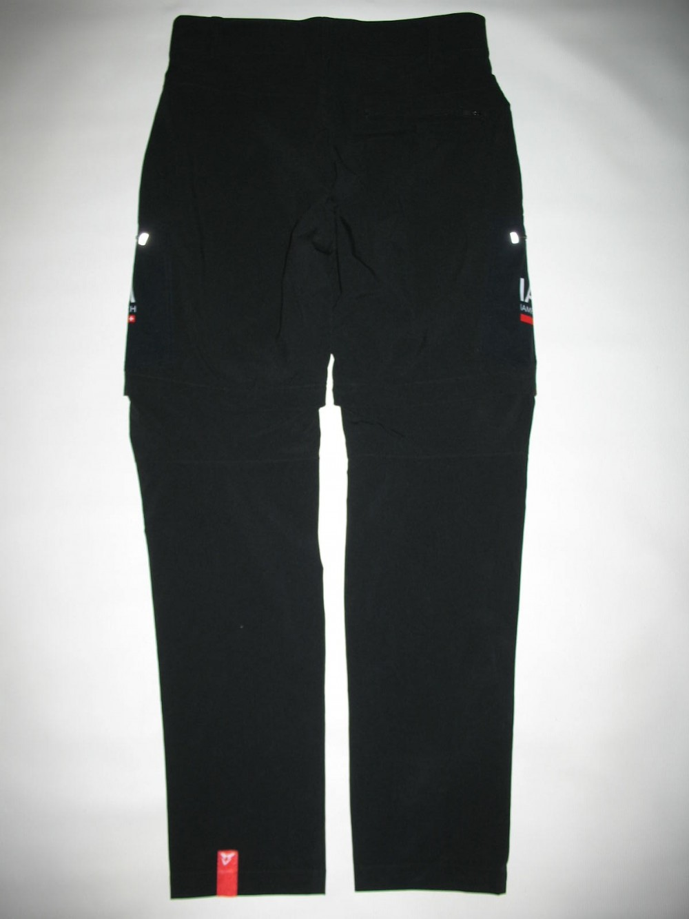 Штаны CUORE iamfunds 2in1 cycling pants (размер S) - 3