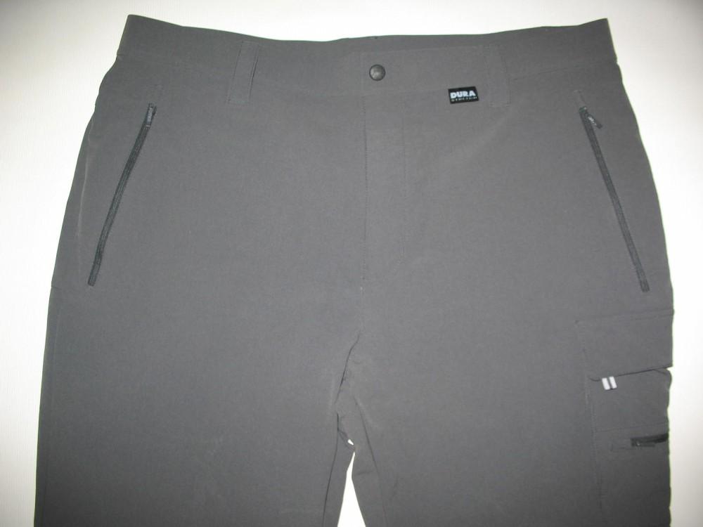 Штаны SALEWA  dst grey pants (размер 54/XXL) - 5
