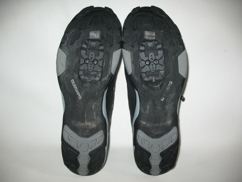 Кроссовки SHIMANO SH-MT44L (размер US10, 5/EU45(на стопу 285mm)) - 7