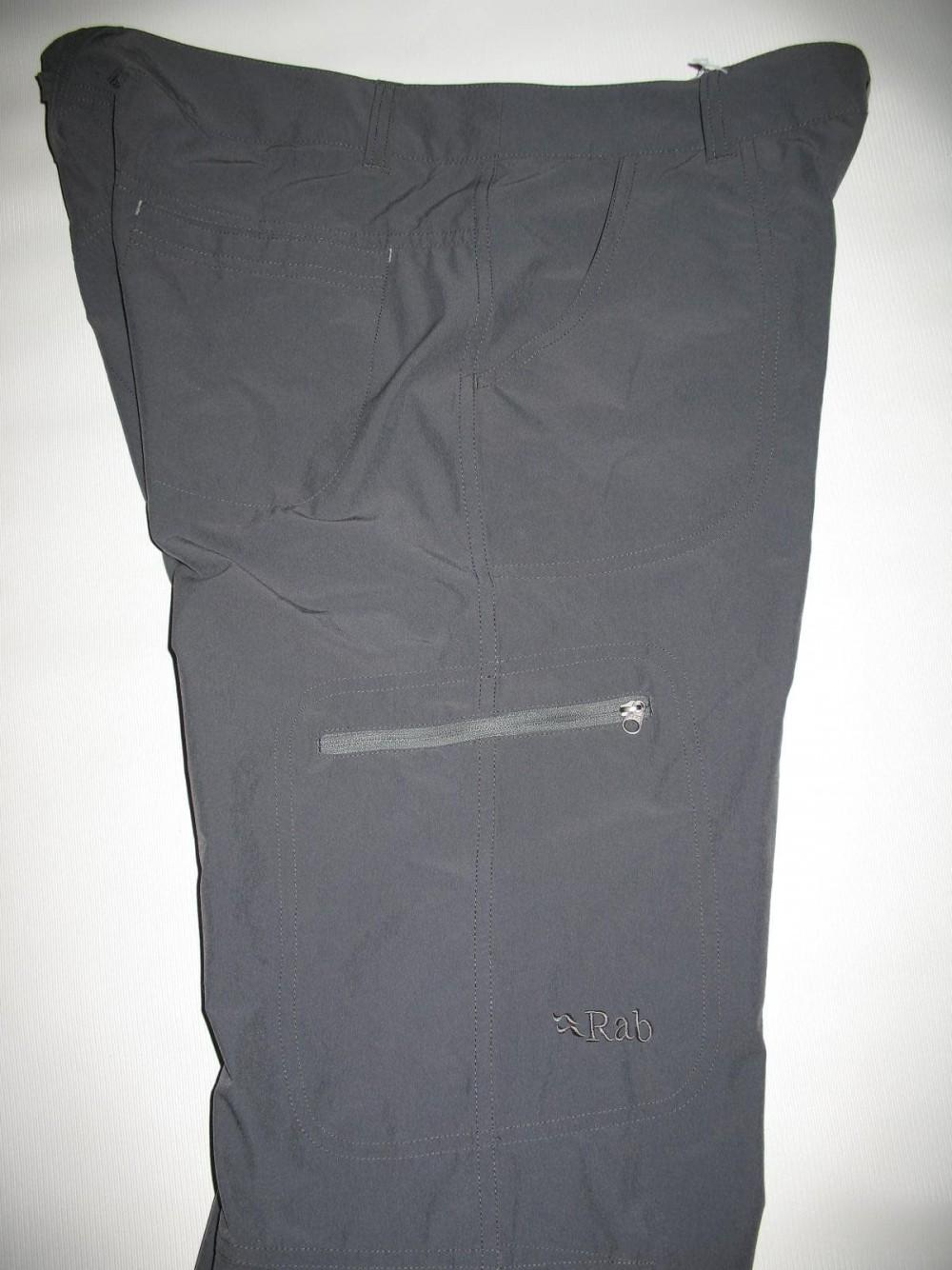 Штаны RAB helix pants lady (размер 12/L-XL) - 11
