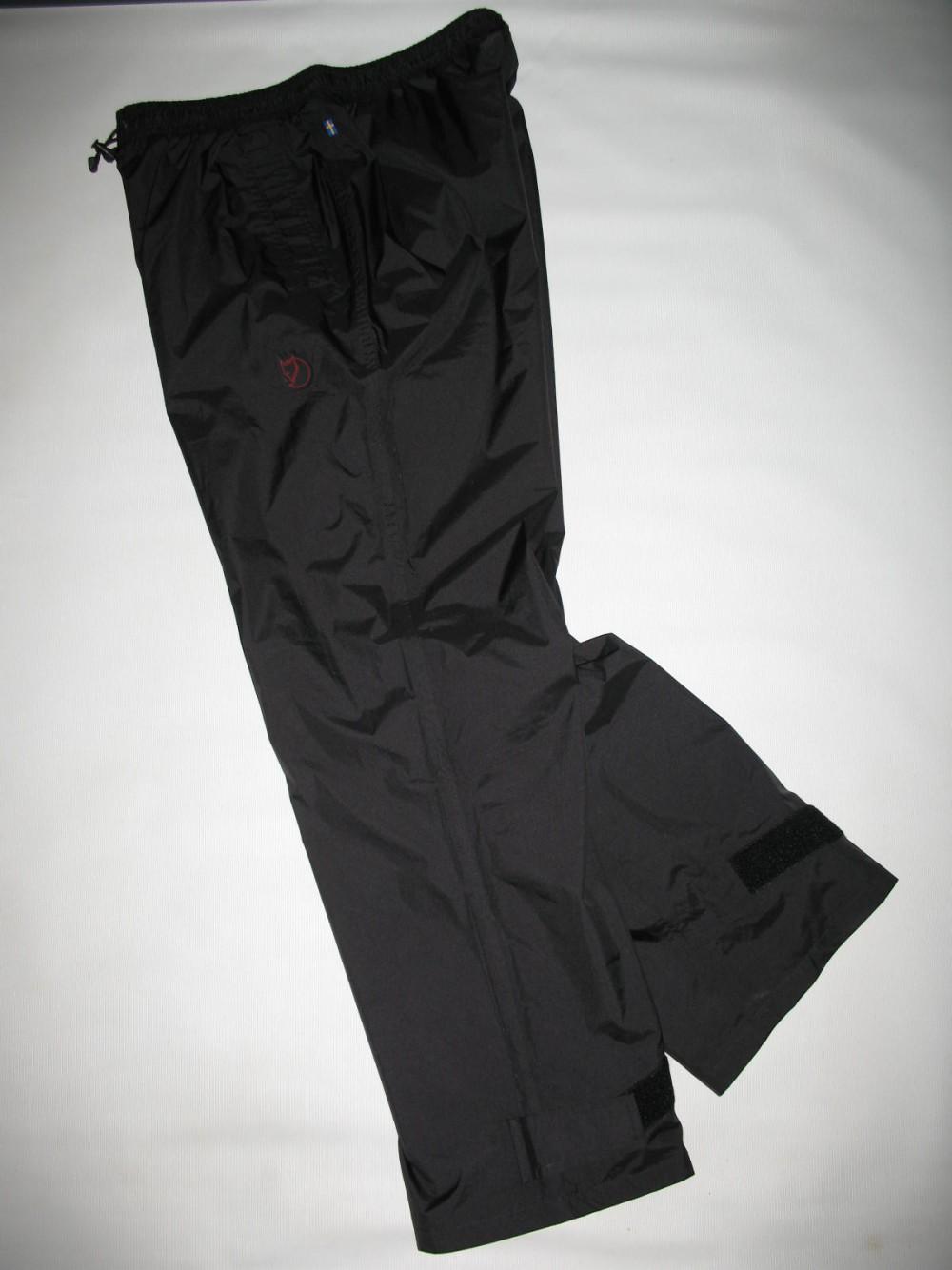 Штаны FJALLRAVEN storm pants (размер М/L) - 2