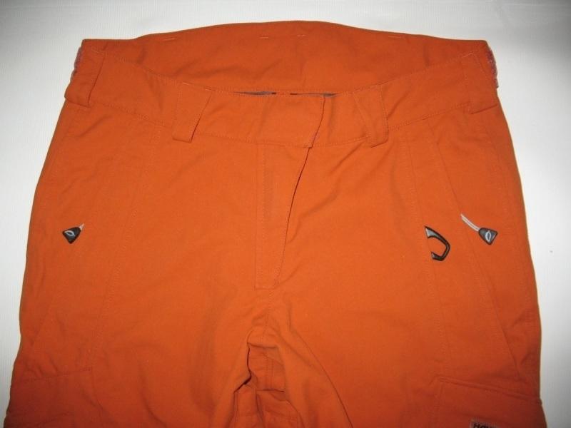 Штаны HALTI  DrymaxX pants lady (размер 38/M) - 2