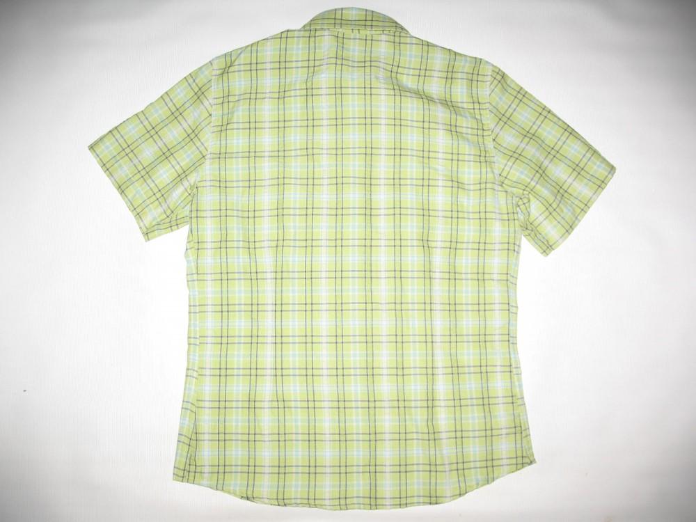 Рубашка ODLO outdoor shirts lady (размер XS(реально S/M)) - 1