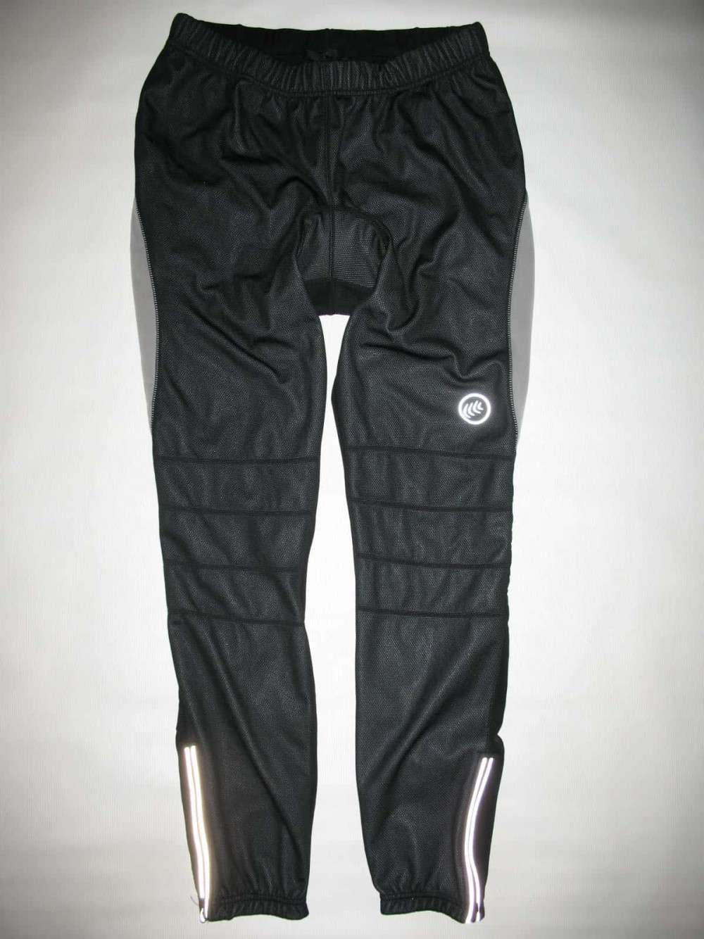 Велобрюки CRANE windstopper cycling pants unisex (размер L) - 1