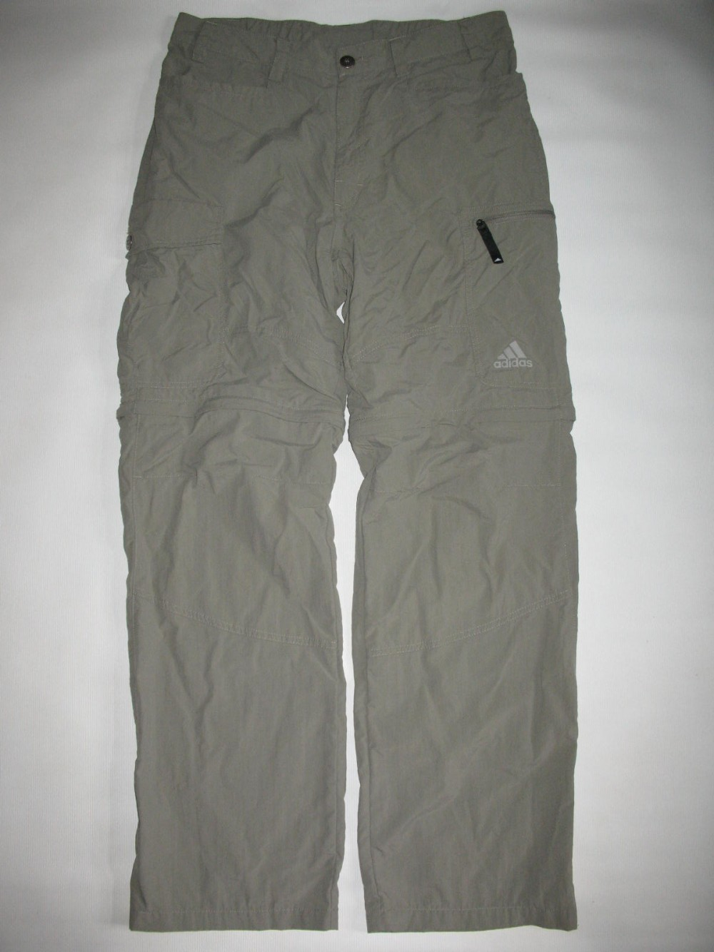 Штаны ADIDAS ht hike 2in1 outdoor pants (размер 50/L) - 6