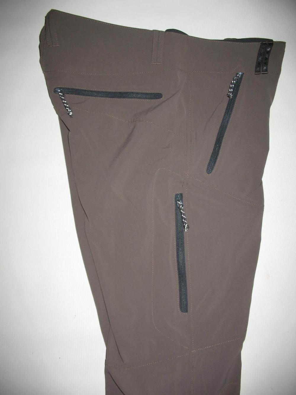 Штаны MAMMUT runje pants lady (размер S/M) - 5