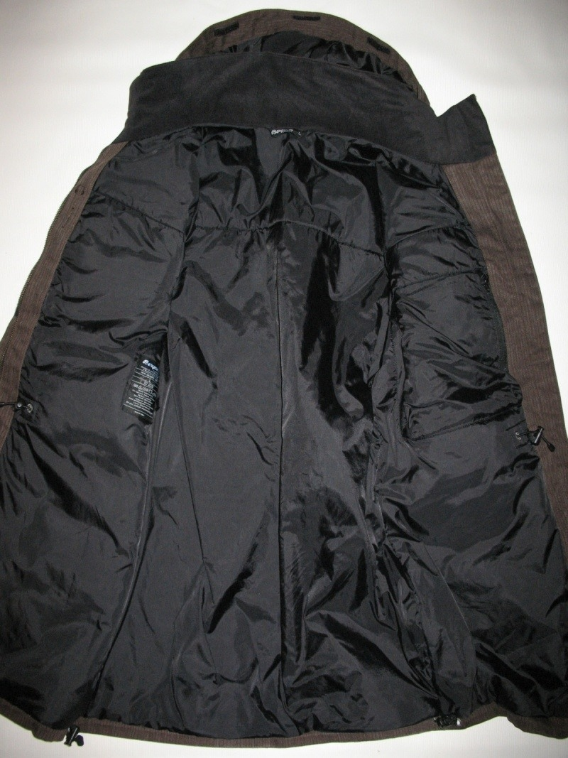 Куртка BERGANS  of norway Granite Insulated Parka lady   (размер L/M) - 7
