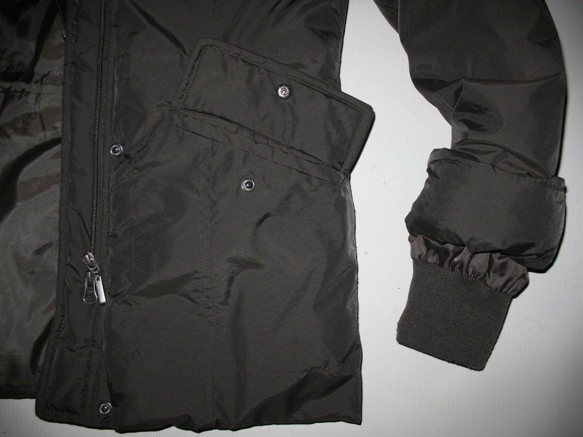 Куртка EDEIS parka lady (размер 36/S) - 8