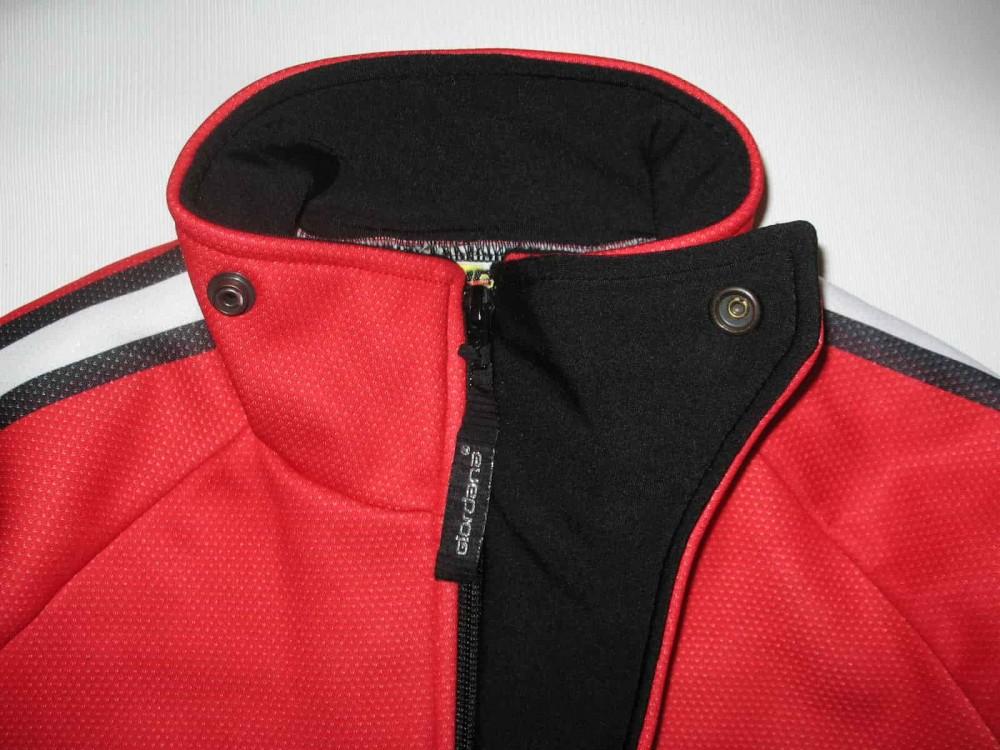 Велокуртка GIORDANA windtex cycling jacket (размер 5-52-XL/L) - 2