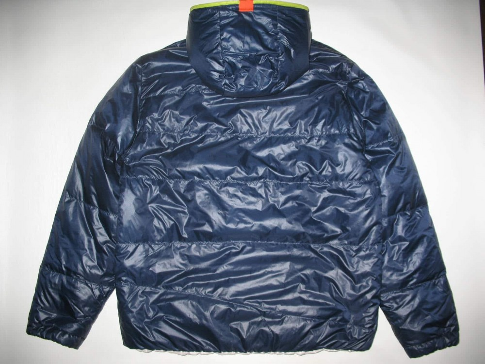 Куртка KJUS spin down jacket (размер XL) - 4