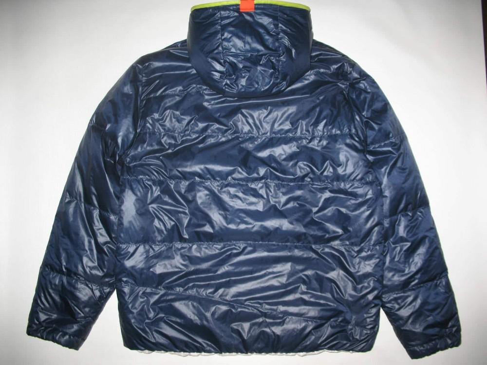 Куртка KJUS spin down jacket (размер XL) - 4