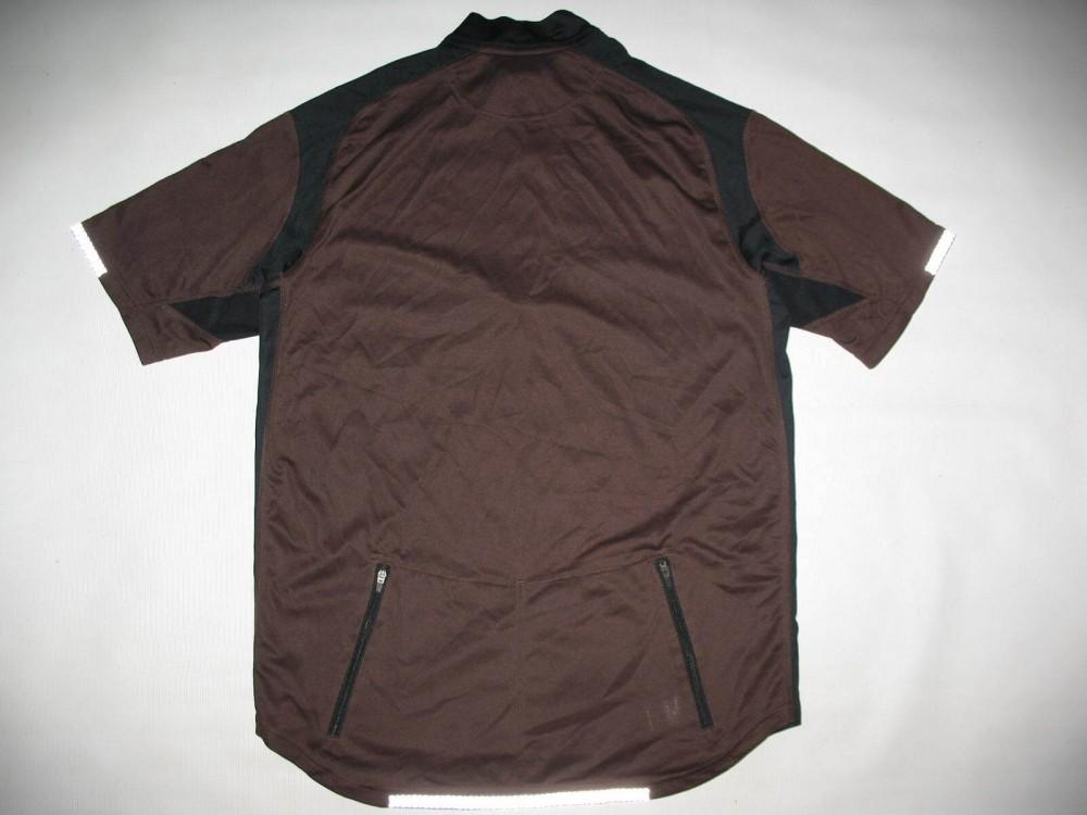 Веломайка GORE bike wear light jersey (размер М) - 1