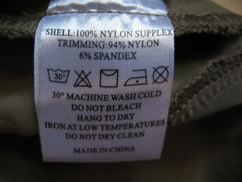 Штаны  R'ADYS [R'dry] pants 2in1 lady  (размер 38/M/L) - 11