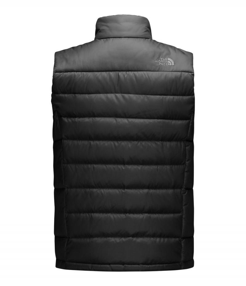Жилет THE NORTH FACE Aconcagua Down Vest (размер XXL) - 1
