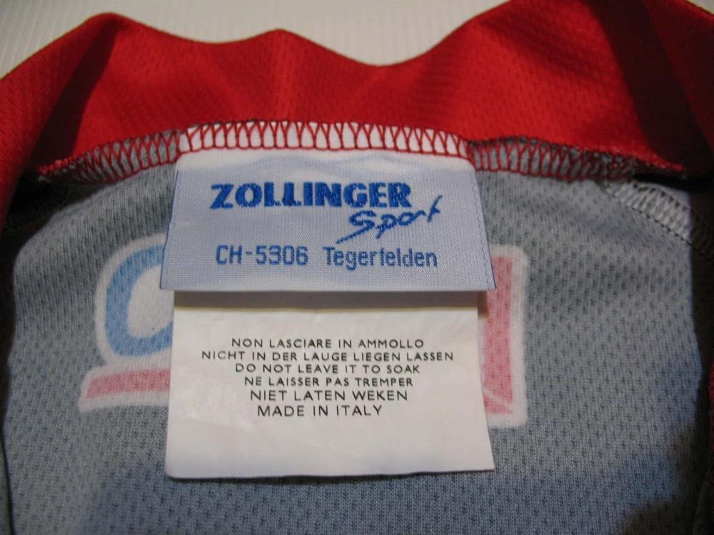 Веломайка NALINI zollingen scott jersey (размер S) - 4