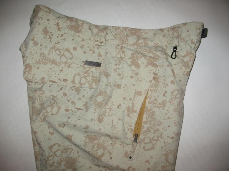 Штаны 686 Mannual Scull  pants  (размер XL) - 7