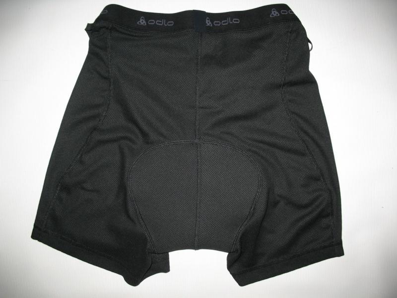 Шорты ODLO bike shorts lady (размер L) - 9