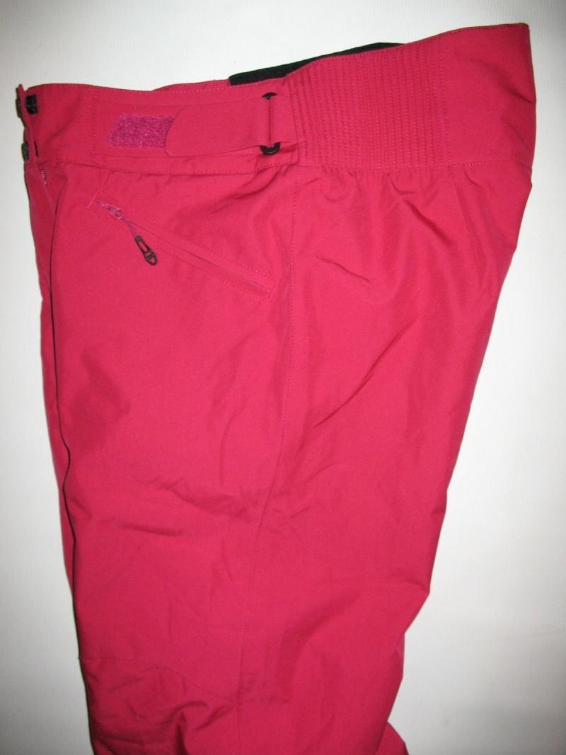 Штаны EIDER La Molina ski/board pants lady (размер 38/M) - 10