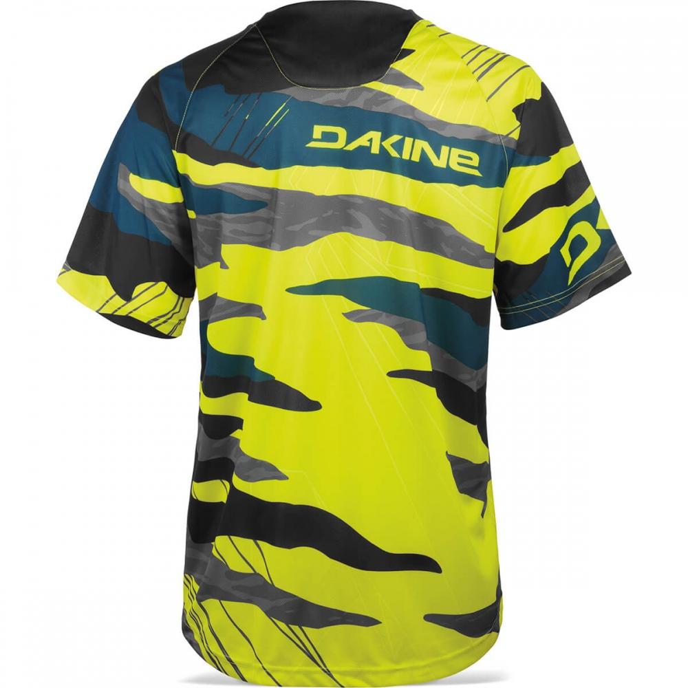 Веломайка DAKINE descent shortsleeve jersey (размер L) - 1