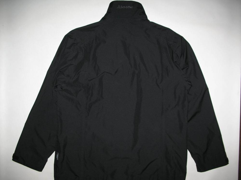 Куртка SCHOFFEL khar jacket (размер 56/XXL) - 2