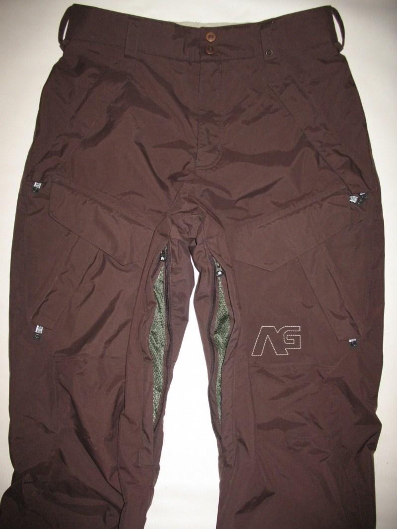 Штаны ANALOG snowboard pants (размер L) - 8