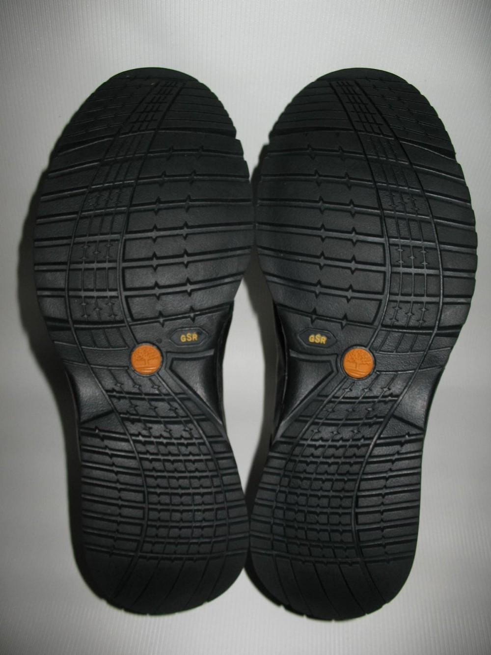 Туфли TIMBERLAND Earthkeepers city endurance slip-on shoes (размер UK7/EU41(на стопу до 260 mm)) - 7