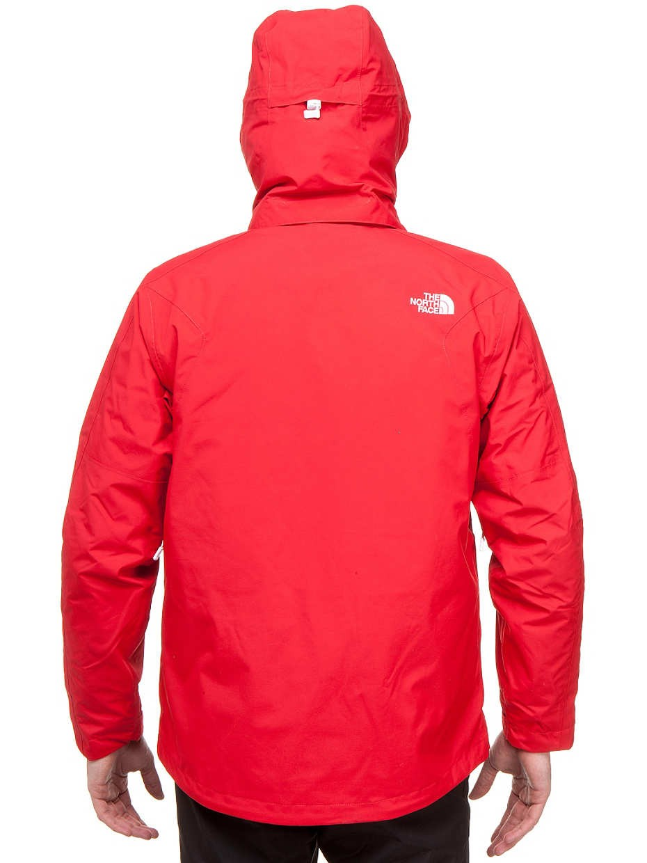 Куртка THE NORTH FACE Headwall Triclimate jacket (размер XL) - 3