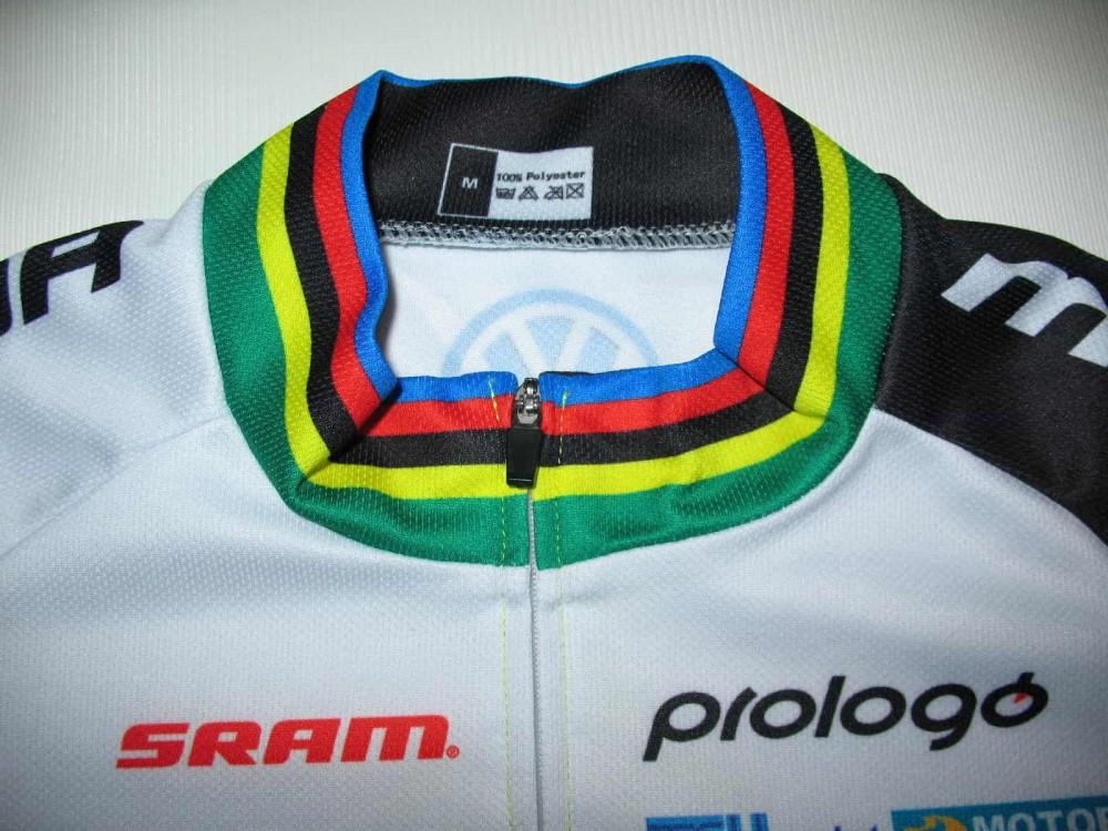 Веломайка MERIDA multivan cycling jersey (размер M) - 2