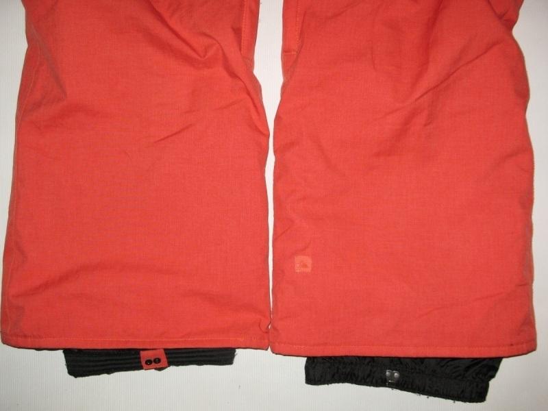 Штаны QUICKSILVER porter pants (размер L) - 14