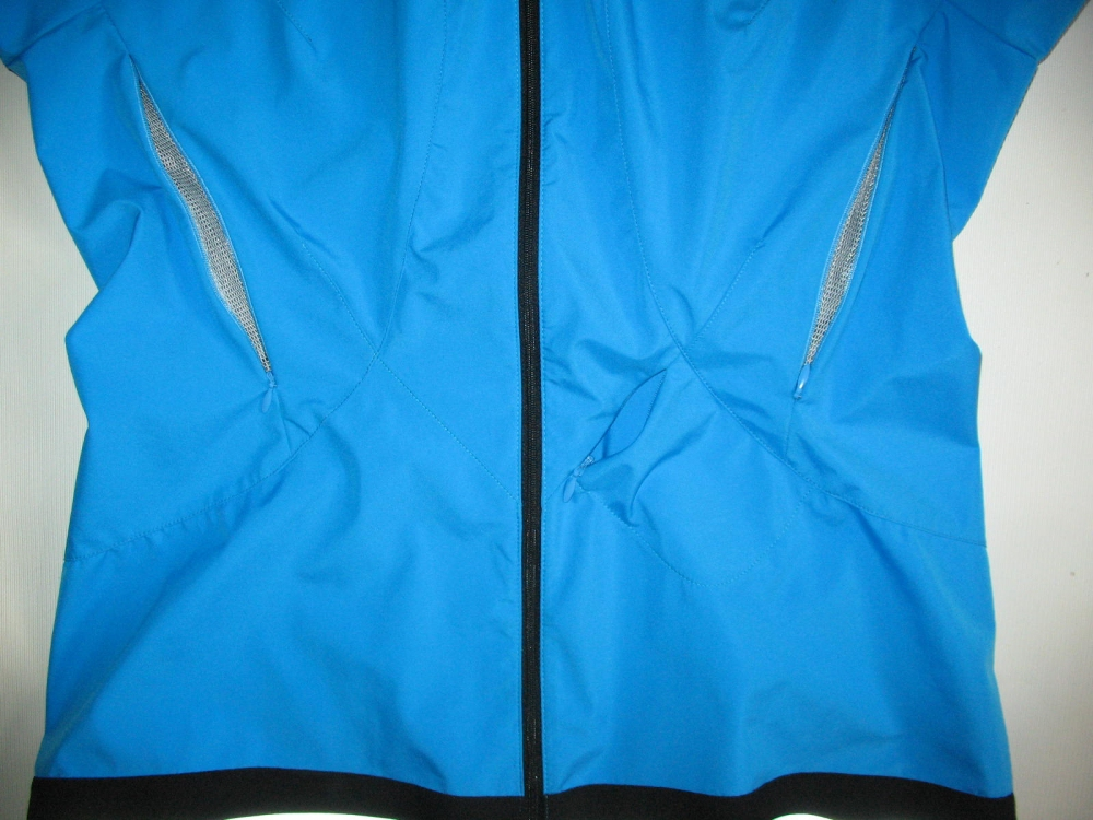 Куртка GORE Running Wear Air 2.0 Windstopper Active Shell Jacket (размер XL(реально L/M)) - 8