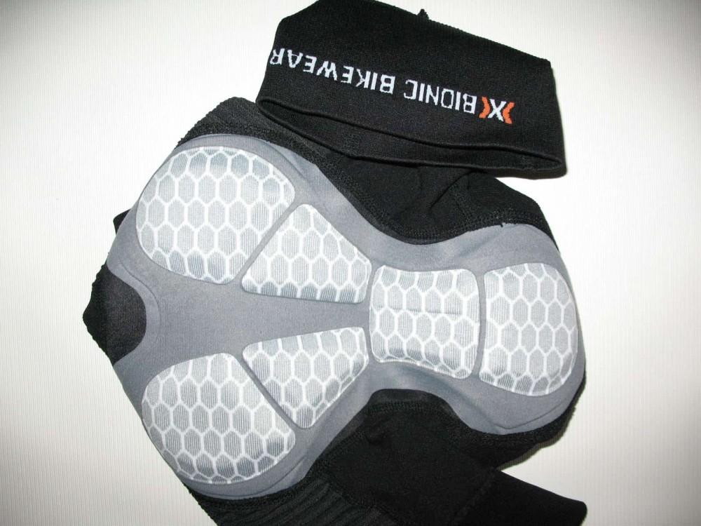 Велошорты X-BIONIC race biking shorts lady (размер XS/S) - 4